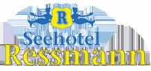 Seehotel Ressmann Logo